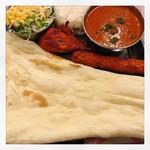 ラフィー インディアンレストラン -