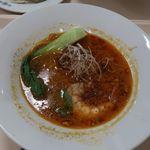 老李 - 特製担々麺