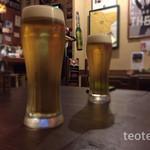 グラス - 生ビール