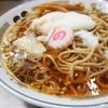 中華そば みたか - 料理写真: