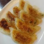 天香一 - 餃子