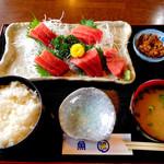 魚福 - 料理写真: