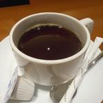 日本酒スローフード にいがた方舟 - 雪室コーヒー