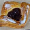 タンネ - 料理写真:フルーツデニッシュ