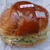 ベーカリーポム - 料理写真:バターロールサンド