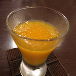 69909226 - 食前酒(オレンジ酒)