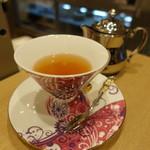 シンフォニー シフォン - ☆温かい紅茶でほっこり(#^.^#)☆