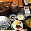おひつ膳 田んぼ - 料理写真:うなぎ蒲焼おひつ膳