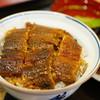 一富士 - 料理写真:鰻丼 (¥2,100)