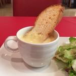 69915570 - スープ