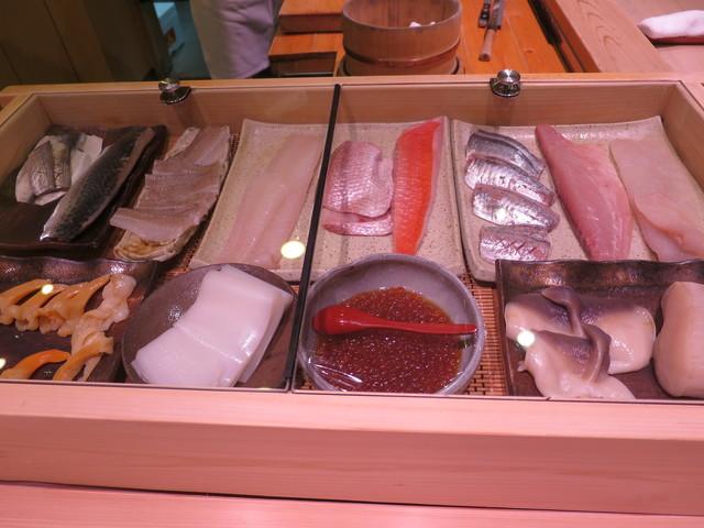 鮨 恵三 - 館林/寿司 [食べログ]