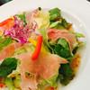 阪南洋風食堂クゥクゥ - 料理写真: