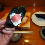 鮨、季節の料理 青山 -