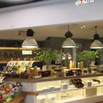 69917823 - ソラリアプラザの6階にあるイタリアンレストランです。