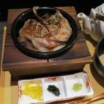 69919122 - 和牛の炙り茶漬け2