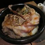69919128 - 和牛の炙り茶漬け3