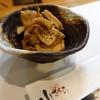 山ざくら - 料理写真:栃尾揚げの煮付け