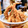 Masaru - 料理写真:天丼