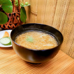 まさる - 味噌汁