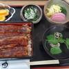 うな丁 - 料理写真: