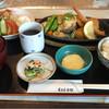 レストラン富士 - 料理写真:日替わりランチ。
