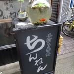 ちんねん - 金魚が!