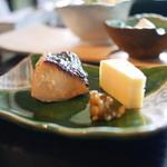 リバーリトリート 雅樂倶 - 焼き魚