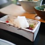 Ribaritoritogaraku - 烏賊刺し