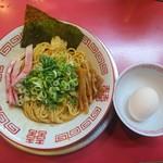 ラーメンたんろん - 油そば(並) 650円
