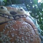 69931977 - 森のなかまパンです。