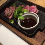 肉炭バル MATOIYA -