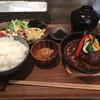 肉洋食オオタケ - 料理写真:
