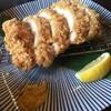 豚食健美 優膳 - 料理写真:吟醸ヒレかつ