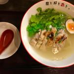 69932764 - (#^.^#)   見て!鶏肉も美味しい