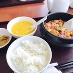 中国料理 香楽 -