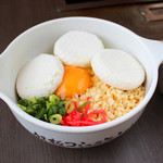 道とん堀 - ポテトモチーズ