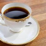 クローバーカフェ - ドリンク写真:クローバーブレンドコーヒー