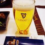 69938359 - 小さめのサイズの生ビール