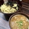 麺処 にそう - 料理写真:「煮干しつけ麺 中」(850円)