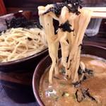 麺処 にそう - 「煮干しつけ麺 中」(850円)