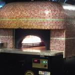 69940510 - 石窯焼ピザ・・焼き上がりが楽しみ♪