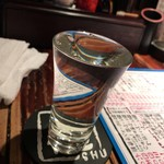 焼鳥 修 - ドリンク写真:日本酒