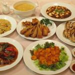 中国料理 東春閣 - メイン写真: