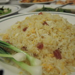 SOMBOON SEAFOOD - チャーハン