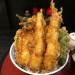 天ぷら酒房まあちゃん -