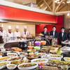 ホテルグリーンプラザ軽井沢 - 料理写真:約70種メニューが揃うディナーバイキング