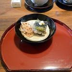 角 倉 - 前菜