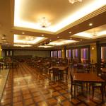 ホテルグリーンプラザ軽井沢 - レストラン・セラヴィ