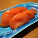 魚河岸本舗 魚魚屋 - トマトスライス