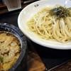 つけ麺 丸和 - 料理写真:嘉六つけ麺 並盛